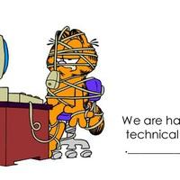 Technikai problémák