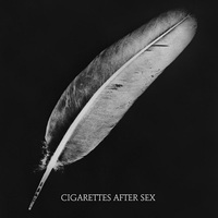 Cigarettes After Sex: Affections single ajánló