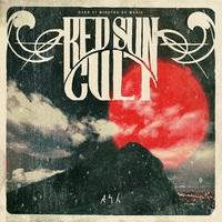 Red Sun Cult: Red Sun Cult ajánló