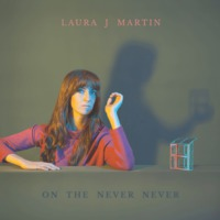 Laura J Martin: On the Never Never ajánló