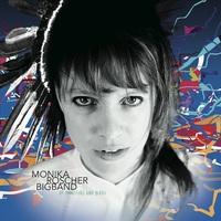 Monika Roscher Big Band: Of Monsters and Birds ajánló