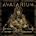 Avatarium: All I Want kritika (elemzés)