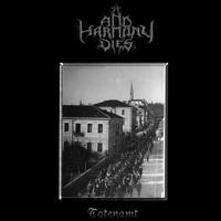 And Harmony Dies: Totenamt ajánló