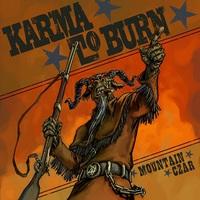 Karma to Burn: Mountain Czar ajánló