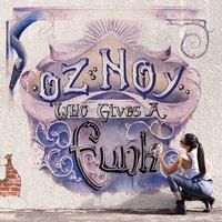 Oz Noy: Who Gives a Funk ajánló