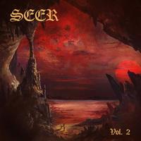 Seer: Vol. 2 EP ajánló