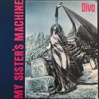My Sister's Machine: Diva kritika (ajánló)