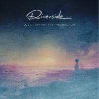Lemezborító, és új dal a Riverside-tól