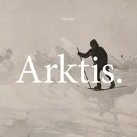 Ihsahn: Arktis. ajánló