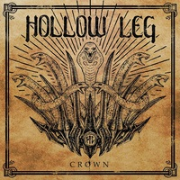 Hollow Leg: Crown ajánló