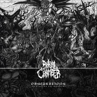 Ritual Chamber: Obscurations (To Feast on the Seraphim) ajánló