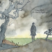 James Blake: The Colour in Anything ajánló