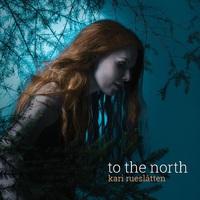 Hopp, már megint itt egy Kari Rueslåtten lemez!