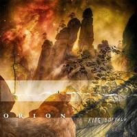 King Buffalo: Orion ajánló