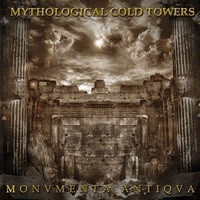 Mythological Cold Towers: Monvmenta Antiqva ajánló