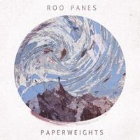 Roo Panes: Paperweights ajánló