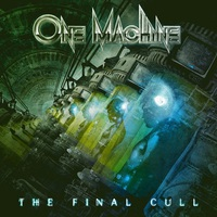 One Machine: The Final Cull ajánló