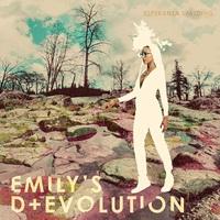 Esperanza Spalding: Emily's D+Evolution ajánló