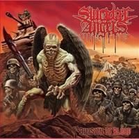 Suicidal Angels: Division of Blood ajánló