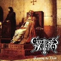 Cursus Bellum: Accusing the Dead EP ajánló