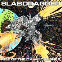 Slabdragger: Rise of the Dawncrusher ajánló