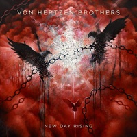 Von Hertzen Brothers: New Day Rising ajánló