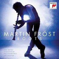 Martin Fröst: Roots ajánló