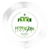 Még egy új My Dying Bride dal!!! Hollow Cathedra