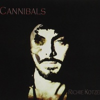 Richie Kotzen: Cannibals kritika (ajánló)