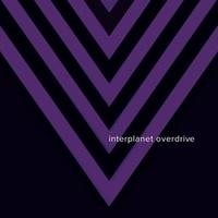 Sinoptik: Interplanet Overdrive ajánló