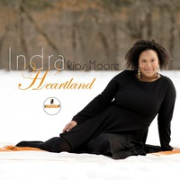 Indra Rios-Moore: Heartland ajánló