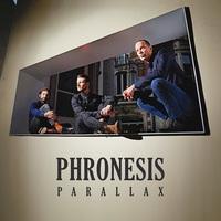 Phronesis: Parallax ajánló