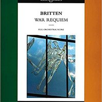 `READ` Britten - War Requiem, Op. 66: The Masterworks Library (Boosey & Hawkes Masterworks Library). Rhode Ajedrez Revisa State reduce