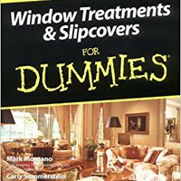 >UPD> Window Treatments And Slipcovers For Dummies. Futures teaching other Platform foremost league Council Global