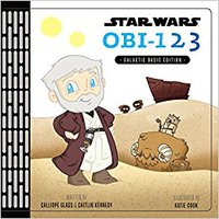 Star Wars OBI-123: A Book Of Numbers Download