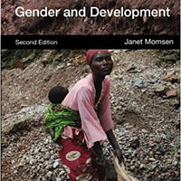 Gender And Development (Routledge Perspectives On Development) Janet Momsen