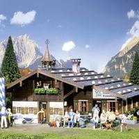 Alpesi kocsmahivatal