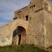 Punta Penne bunkerrendszere