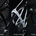 Tailfin: Ultra-light carbon csomagtartó és táska, de minek