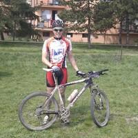 Kaktus Bike Maraton - Svätý Jur