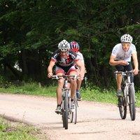 16. Bakony 200 országúti kerékpáros teljesítménytúra