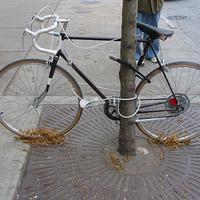 Kulcsra zárva - lakatoljuk a bringát okosan!