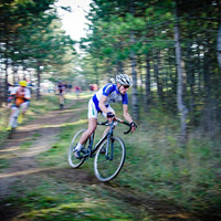 A cyclocross, mint szakág