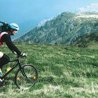 Virágszagolgatás bicikliről - Hogyan szervezzünk bringatúrát?