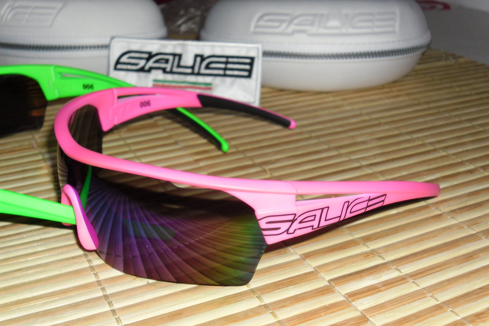 """Salice - """"Made from Sports"""""""