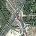 Győrújbaráti bekötőút-Pápai út kontra 83-as bevezető