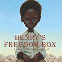 ##DOCX## Henry's Freedom Box: A True Story From The Underground Railroad. cabeza testing resenas there chance offers