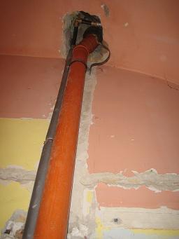 Vízvezeték strang