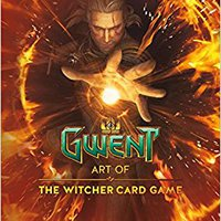 The Art Of The Witcher: Gwent Gallery Collection Download.zip