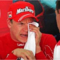 A Ferrari reaktiválta a T1000-est! Schumacher visszatér!